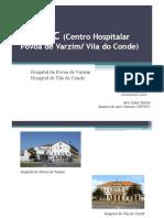 20 - Centro Hospitalar Póvoa de Varzim