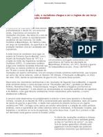 Maré Vermelha - Revista de História