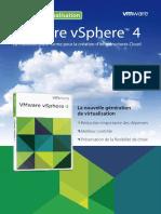 VSphere4 Francais Final