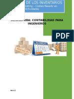 metodoABC DE INVENTARIOS