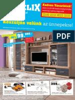 akciosujsag.hu - Möbelix, 2015.12.10-12.30