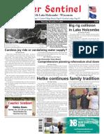 December 17, 2015 Courier Sentinel