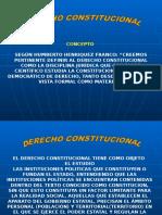 d.constitucional