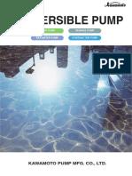 Submersible Pump Series