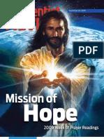 Week of Prayer Readings 2009