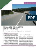 2013 BarrerasLongitudinales Ingenieria Uruguay