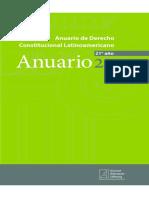 Anuario de derecho Constitucional 2015.pdf
