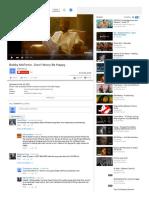 Bobby McFerrin - Don't Worry Be Happy - YouTube