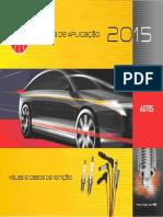 Catalogo Ngk 2015