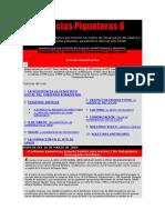 Noticias Piqueteras 6