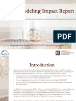 2015 Remodeling Impact Report from the National Association of Realtors