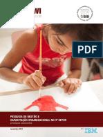 Pesquisa ONGs Brasileiras