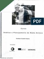 Aplostila Análise e planejamento de Rádio Enlace