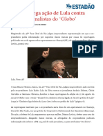 Lula o Globo Estadao 16 15 2015