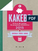 Kakebo - O Livro de Contas Japonês