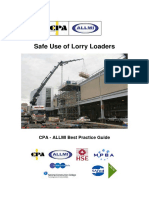 BPG Lorry Loaders