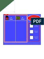 standard 4 4 for portfolio
