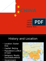 china-business culture