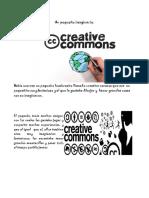Cuento Creative