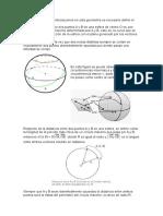 Geometría Elíptica