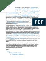Formalismo y Matematicas