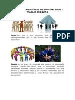 UNIDAD IV Habilidades Directivas