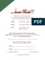 party invite 2015