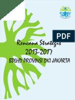 Kepgub DKI Jakarta No 1081 Tahun 2013