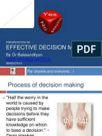 effectivedecisionmaking-130414034119-phpapp01