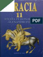Rabadjiev 1995 Heracles Psychopompos in Thrace