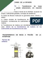 Difusion en Estado Estacionario 37414