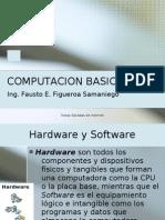 COMPUTACION BASICA I