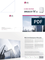 Catálogo MultiV IV 2013 Eng