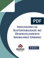 Indicadores de Sustentabilidade LEITE TELLO