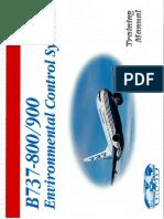 B-737NG ECS T/S
