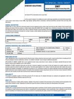 Bond PVC SciGrip 2007 Curbell