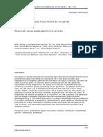 Pielonefritis Aguda Recurrente en Mujeres