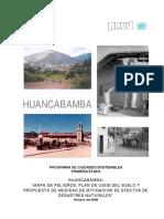 Huancabamba - Piura