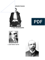 Imagenes de Presidentes
