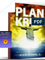 Acharya S. Plan Krist (the Christ Conspiracy_ the Greatest Story Ever Sold)