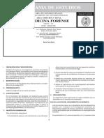 270 Medicina Forense