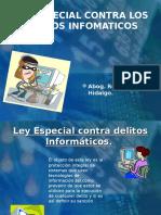 delitos informaticos-ppt