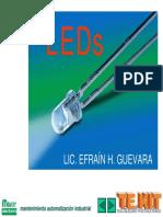LED's Luminaria Del Siglo XXI