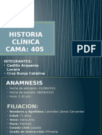 HC - Dermatología