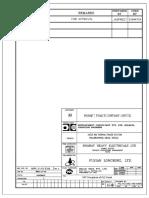 FAT Procedure of PLC Panel