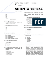 Segundo Examen Cpu - 2005_iii - Grupo i - Tema q