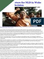 Burma News 02/04/10