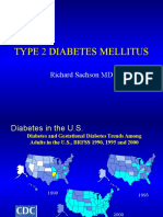 TypeII Diabetes RS