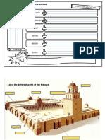 muslim mosque  1