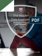 Rp Hidden Data Economy